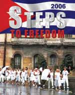 Steps to Freedom